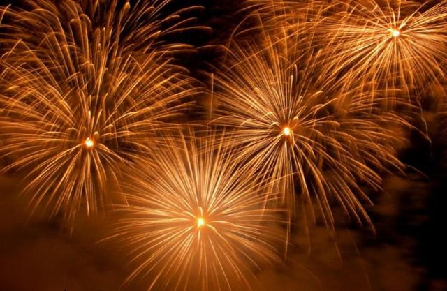 Fireworks Carlsbad